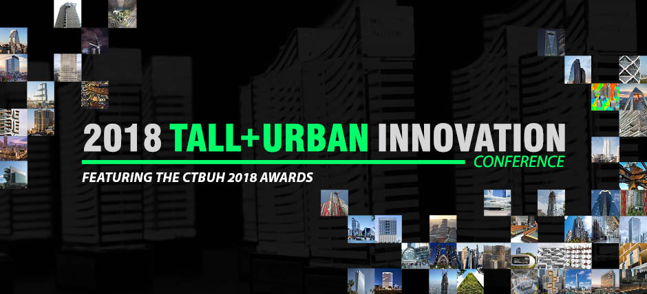 Annual Best Tall Buildings Symposium