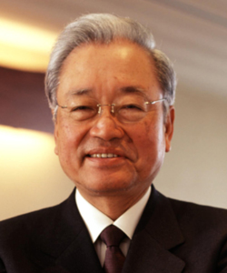 Minoru Mori