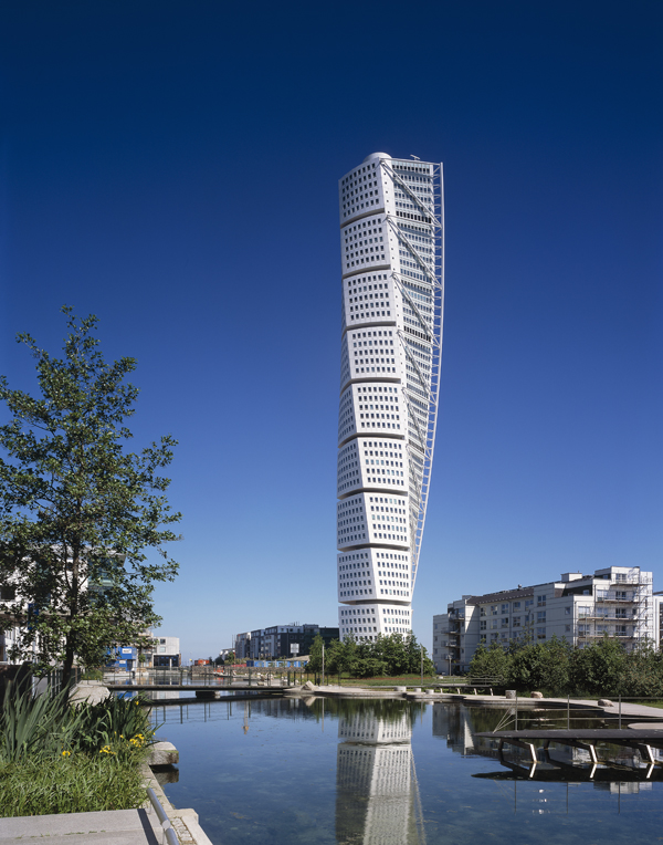 Turning Torso, 10 Year Award Winner