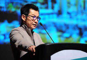 Mun Summ Wong, WOHA Architects, was the Awards Jury Chair