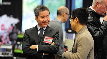 2015SymposiumNetworking