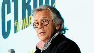 Awards Jury Chair Karl Fender, Fender Katsalidis Architects